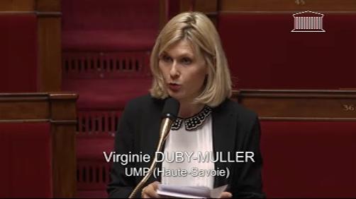 Question orale sur l'application de l'indemnité de résidence des fonctionnaires à la Haute-Savoie