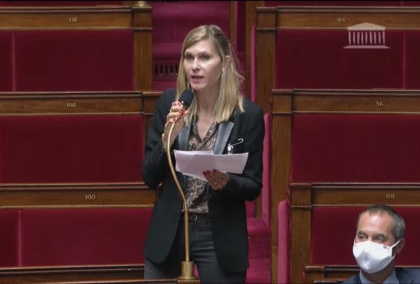 Défense de l'amendement pour maintenir la Commission supérieure du numérique et des postes